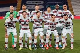 تشكيل البرتغال المتوقع اليوم أمام فرنسا في يورو 2020
