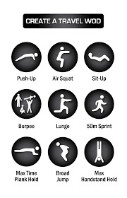 an everyday workout routine
