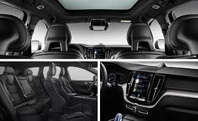 volvo xc60 2018 redesign. wonderful volvo 2018 volvo xc60 interior on redesign