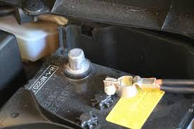 steering wheel removal and diy 2004 to 2016 mazda 3 forum and remove the bolt cap the airbag has two bolts attached one on each side of the back side of the steering wheel tools needed a flat for the cap