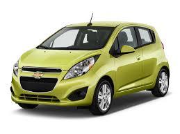 2015 Chevrolet Spark Photos, Specs, News - Radka Car`s Blog