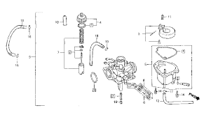 na50 wiring diagram wiring diagram g9 1981 honda express ii na50 carburetor parts best oem tlr200 wiring diagram na50 wiring diagram