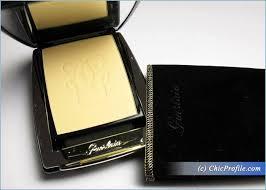guerlain parure gold compact foundation