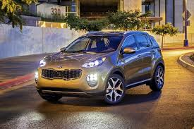 Kia Sportage Ways It S A Great Suv For A Young Couple