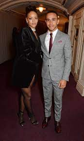 Who has Lewis Hamilton dated? From Rita ...