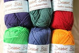 Debbie Bliss Baby Cashmerino Kingfisher 72