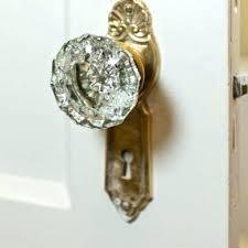 antique looking door knobs. Vintage Crystal Door Knobs Antique Jams Jewels Looking