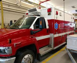 All Chevy chevy c4500 : 2008 Chevy C4500 Lifeline Ambulance   Greenwood Emergency Vehicles ...