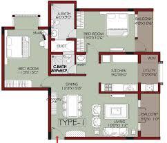 Habitat Bedroom Ideas 2