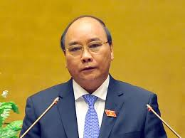 Image result for Hinh Nguyen Xuan Phuc