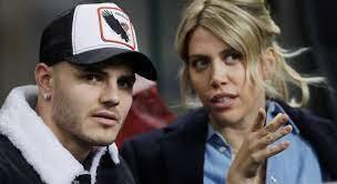 Ein Problem namens Wanda – wie Torjäger Mauro Icardi bei Inter in Ungnade  gefallen ist - watson