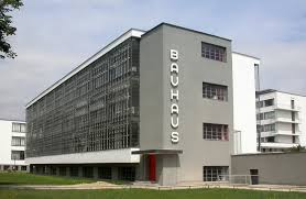 Bauhaus Movement Modern To Contemporary Pinterest Bauhaus