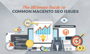 The Ultimate Guide to Common Magento SEO Issues with Solutions ...