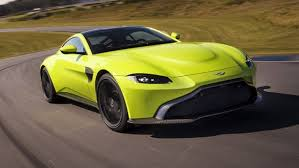 aston martin v8. the 2018 aston martin vantage is here, and it won\u0027t be everybody\u0027s cup of tea v8