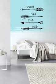 Small Picture Wall Decal Vinyl Sticker Decals Art Decor Design Arrows Choose
