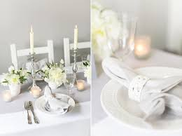 white table settings. Marvelous White Table Settings With Luxury Grey Wedding Setting Inspiration From Bloved I