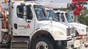 Georgia Power Customer Service Georgia Power Statewide Restoration Efforts Ahead Of Schedule