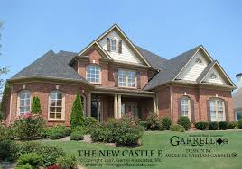 garrell house plans. Nice Decoration E House Plans Newcastle Plan By Garrell Associates Inc