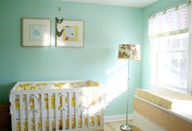 Small Picture 20 Reasons to Paint Your Nursery Blue Project Nursery