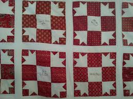 Antique Signature Quilt | Dragonfly Quilts Blog & This beautiful quilt top is a spectacular example of an 1840's signature  quilt and is from Bucks County, Pennsylvania. The style is like those made  by the ... Adamdwight.com