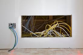 do you know how old your wiring is? Old Style Electrical House Wiring what do the labels mean on nonmetallic cable how to read labels electrical wiring & circuitry old style house wiring