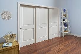 sliding closet door for amazing johnson sliding door