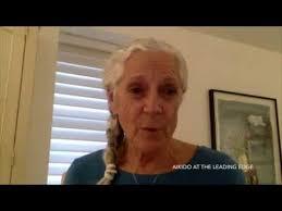 Interview Wendy Palmer Sensei - Noble Awesome Shiny - YouTube