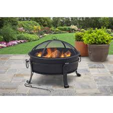 better homes and gardens fire pit. Simple And On Better Homes And Gardens Fire Pit E