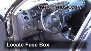 interior fuse box location 2009 2016 volkswagen tiguan 2014 interior fuse box location 2009 2016 volkswagen tiguan 2014 volkswagen tiguan se 2 0l 4 cyl turbo