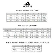 adidas sizing chart size chart adidas sure financial services ltd