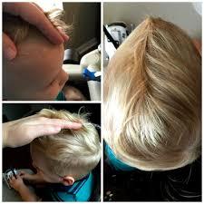 diy toddler boy haircut julesandco net