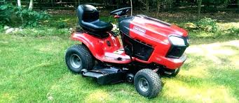 lawn mowers on riding craftsman turn tight fast mower used craigslist and garden tractors