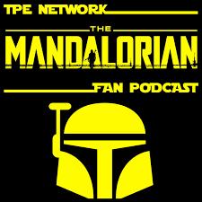 The Mandalorian Fan Podcast