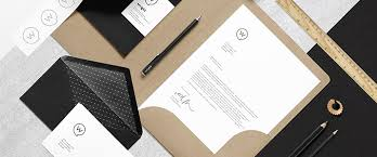 Introduction courtesy will never go out of fashion. Design Trends Gorgeous Letterhead Inspiration For 2019