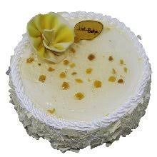 premium pineapple small cake