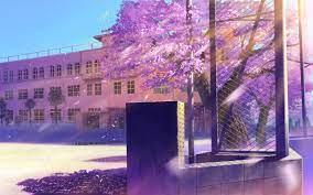 Gacha Life School Background ...