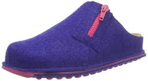 Designer Clogs And Mules Scholl Spikey3 Royal Blue Womens Mules Womens Shoes Clogs
