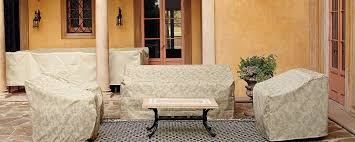 cover for outdoor furniture. Under Cover: Proper Care Keeps Your Outdoor Furniture As Good New - Home + Style Cover For E