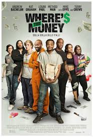 Where's the Money (2017) subtitulada