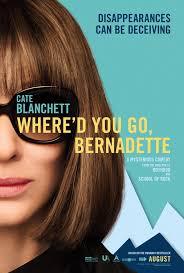 Where'd You Go, Bernadette (2019) - IMDb