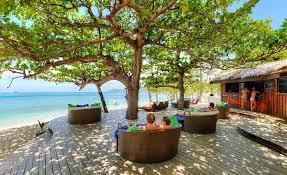 visit fiji mantaray island resort