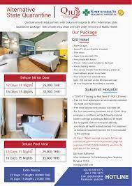 Qiu Hotel - Posts