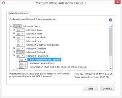 Microsoft Access Add On