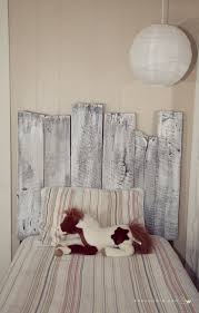 Shabby Chic Headboard Headboard Shabby Chic Chintzy Prim Rustic White Washed