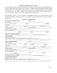 divorce templates selimtd divorce templates divorce papers forms