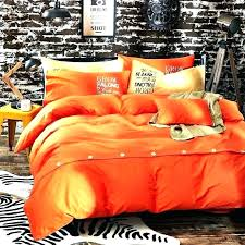 burnt orange bedding and brown comforter bright to burnt orange bedding sets blue king burnt orange
