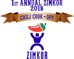 1st annual chili cook off. Fine Off Everyone Loves Chili Zimkor Employees Battled It Out In The First Annual  Chili CookOff Employee Participation Was High With 70 Of Zimkoru0027s  For 1st Cook Off 4