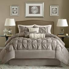 Attractive Inspiration Ideas 3 Bed Setting Stripe Black Down Alternative In  A Bag .