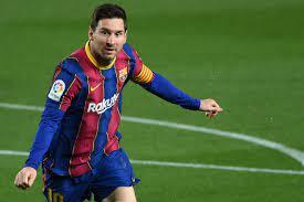 Lionel Messi backs English football's ...