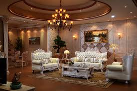 Fine Italian Wood Furniture Oak Solid Leather Sofa Set With Intended Design Decorating